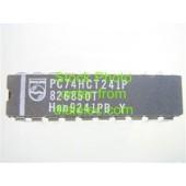 PC74HCT241P