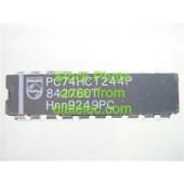 PC74HCT244P