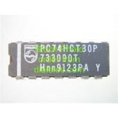 PC74HCT30P