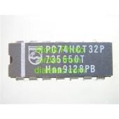 PC74HCT32P
