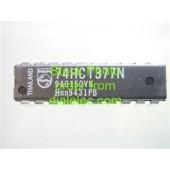 PC74HCT377N