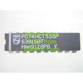 PC74HCT533P