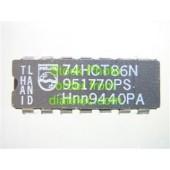 PC74HCT86N