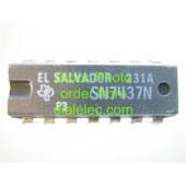 SN7437N