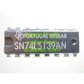 SN74LS139AN