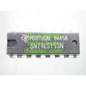SN74LS153N