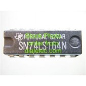 SN74LS164N