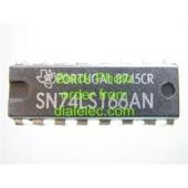 SN74LS166AN