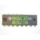 SN74LS174N