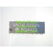 SN74LS260N