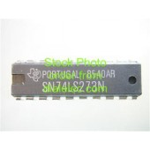 SN74LS273N