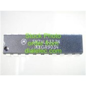 SN74LS323N