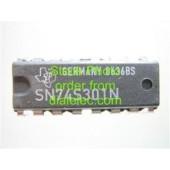 SN74S301N