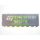 T74LS191B1