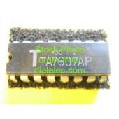 TA7607AP