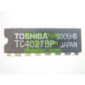 TC4027BP
