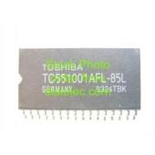 TC551001AFL-85L