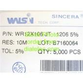 WR12X106JT