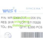 WR12X910JT