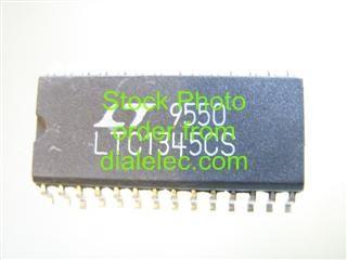 LTC1345CS