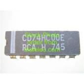 CD74HC00E