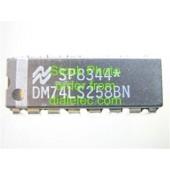 DM74LS258BN