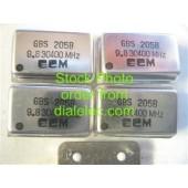GBS205B-9.830400MHZ