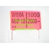MKP10-1000PF-2000V