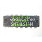 SN74LS11N