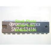SN74LS241N