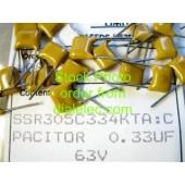 SSR305C334KTA