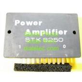 STK8250