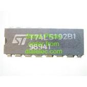 T74LS192B1