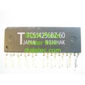 TC514256BZ-60