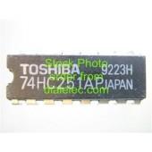TC74HC251AP