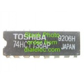 TC74HCT138AP