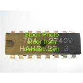 TDA2740V