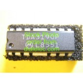 TDA3190P