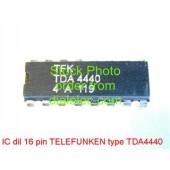 TDA4440