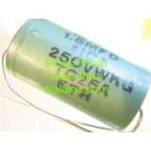 TG25A-1.5UF-250V
