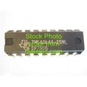 TMS40L44-25NL